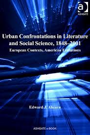 Urban Confrontations by Edward J. Ahearn