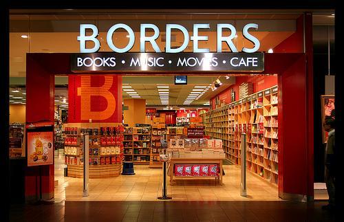 bordersbooks